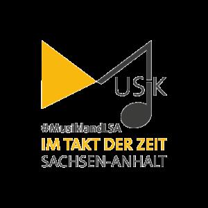 Hauptlogo_MusiklandLSA_mHashtag